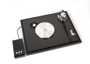 EAT C-Sharp High End Plattenspieler ohne Tonabnehmer