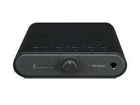Audiolab M-DAC Mini Portable high resolution DAC and headphone amplifier