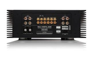 Musical Fidelity Nu-Vista 600 Vollverstärker