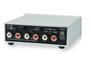 Project Pre Box S2 Analogue Stereo Vorverstärker