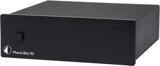 Project Phono Box S2 MM/MC Phono Vorverstärker