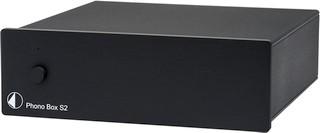 Project Phono Box S2 MM/MC Phono Vorverstärker