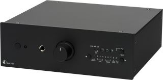 Project MaiA DS2 Stereo-Vollverstärker