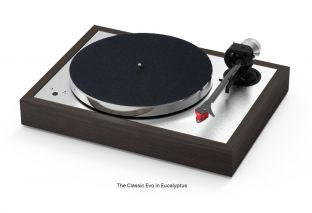 Project The Classic SB incl.Ortofon Quinted Red