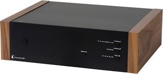 Project Phono Box DS2 incl.Holzseiten