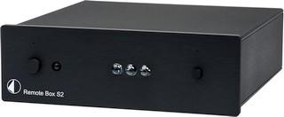 Project Remote Box S2 High End IR Steuerungseinheit