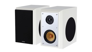 Block S-100 3-Wege-Lautsprecher (Paarpreis)