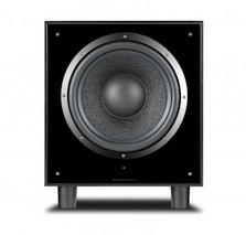 Wharfedale Diamond SW 12 Aktiver Subwoofer