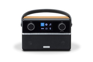 Roberts Stream 94i DAB+/DAB/FM/INTERNET SMART RADIO MIT BLUETOOTH