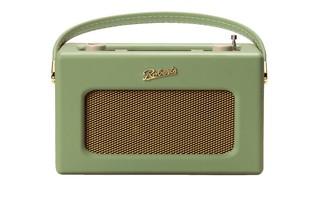 Roberts Revival RD70 DAB+/DAB/FM Radio mit Bluetooth und Alarme