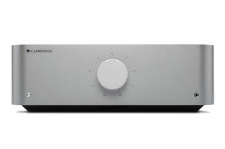 "Cambridge Audio Edge A ""State-of-the-art"" Vollverstärker"
