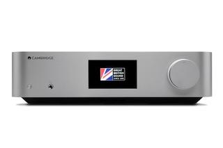 Cambridge Audio Edge NQ Vorverstärker mit Netzwerkplayer