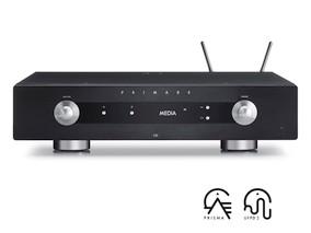 Primare I35 Prisma Stereo Vollverstärker & Netzwerk Player