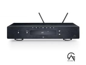 Primare I15 Prisma Stereo Vollverstärker & Netzwerk Player