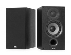 Elac Debut B5.2 Regal Lautsprecher (Paarpreis)