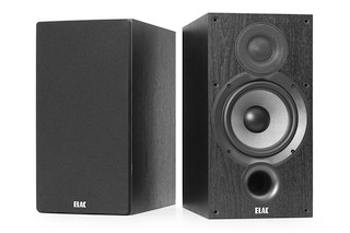 Elac Debut B6.2 Regal Lautsprecher (Paarpreis)
