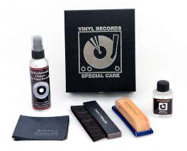 Simply Analog Vinyl Record Reinigung Boxset