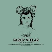 Parov Stelar The Burning Spider (2-LP / Vinyl)