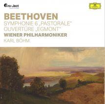 Ludwig Van Beethoven Karl Böhm Wiener Philharmoniker (2x180gr Vinyl)