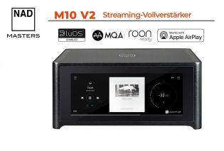 NAD M10 V2 Streaming-Vollverstärker