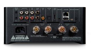 NAD M10 BluOS Streaming Vollverstärker