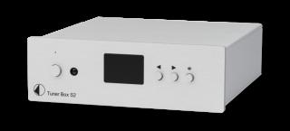 Project Tuner Box S2 FM Tuner im Miniaturformat