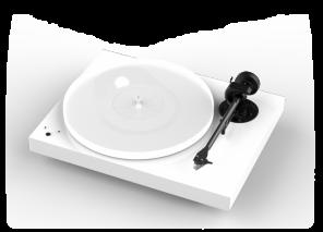 Project X1 ohne Tonabnehmer