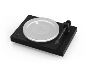 Project X2 incl.Ortofon 2M Silver Tonabnehmer