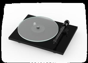Project T1 incl.Ortofon OM5e Tonabnehmer