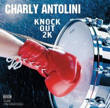 Charly Antolini Knock Out 2K (45 RPM) (2LP Vinyl)