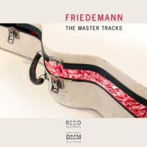 FriedemannThe Master Tracks (45 RPM) (2LP Vinyl)