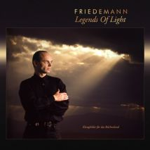 Friedemann Legends Of Light (1LP Vinyl)