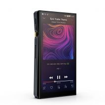 FiiO M11 Hi-End Android Music Player mit Bluetooth und Wlan