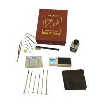 Simply Analog Stylus Kit und Reinigungsset