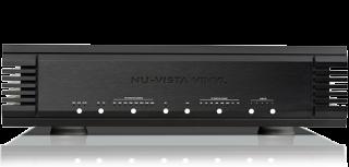 Musical Fidelity Nu-Vista Vinyl Referenz-Phonostufe
