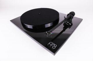 REGA Planar 78 mit Tonabnehmer