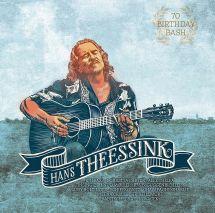 Hans Theessink 70 Birthday Bash (180g Vinyl)