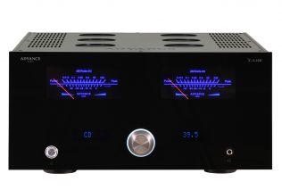 Advance PARIS X-i 1100 Referenz Vollverstärker
