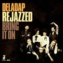 DelaDap: ReJazzed (Limited Deluxe Edition)