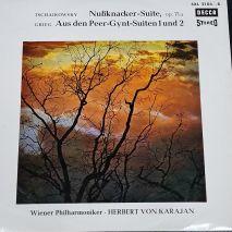 Beethoven Symphonien Nr. 8 Herbert von Karajan (LP/Vinyl)