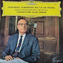 Beethoven Symphonien Nr. 7 Herbert von Karajan (LP/Vinyl)