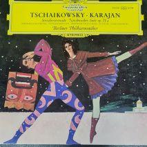 Beethoven Symphonie Nr. 6 Pastorale Herbert von Karajan (LP/Vinyl)
