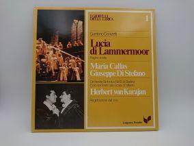 Lucia di Lammermoor I Gioielli Della Lirica Piano dellOpera (LP/Vinyl)