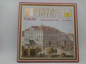 Beethoven Edition Fidelio (3 LP/Vinyl Box-Set)