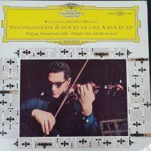 Edvard Grieg Peer Gynt-Suiten 1 & 2 (LP/Vinyl)