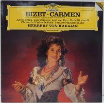Bizet Carmen Querschnitt Highlights (LP/Vinyl)