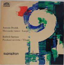 Dvorak Slovanske Tance (LP/Vinyl)