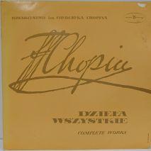 Fryderyk Chopin Variations On La Ci Darem La Mano Op. 2 (LP/Vinyl)