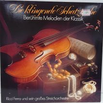 Die klingende Schatztruhe (LP/Vinyl)