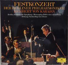 Festkonzert Der Berliner Philharmoniker (2 LP/Vinyl)